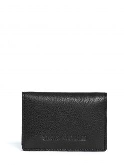 Apollo Card Wallet - Black