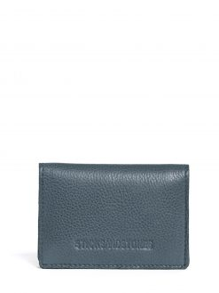 Apollo Card Wallet - Slate Blue
