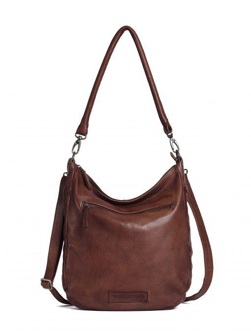 Bali Bag - Mustang Brown