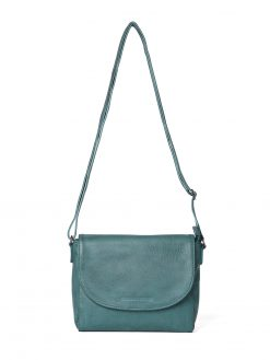 Berkeley Bag- Green Spruce