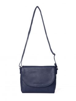 Berkeley Bag - Midnight blue