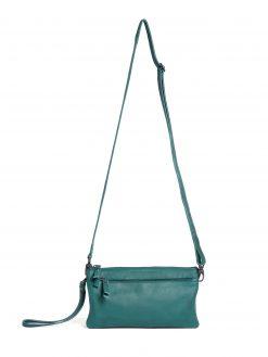 Bonito Bag - Green Spruce