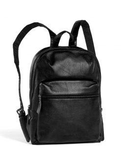 Brooklyn Backpack - Black