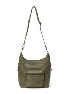 Calgary Bag - Ivy Green