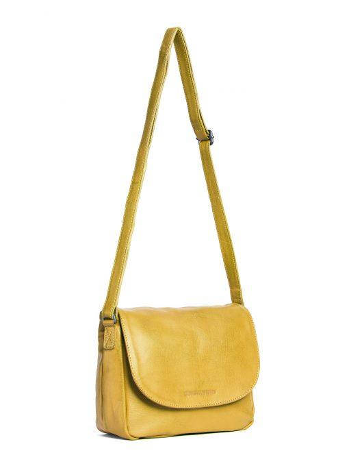 Columbia Bag - Yellow