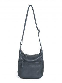 Denia Bag - Slate Blue