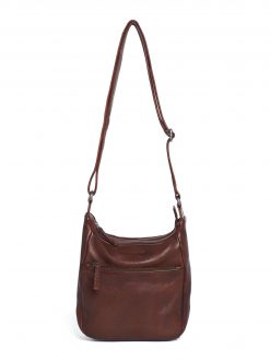 Denia Bag - Mustang Brown