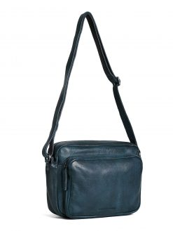 Downtown Bag - Slate Blue