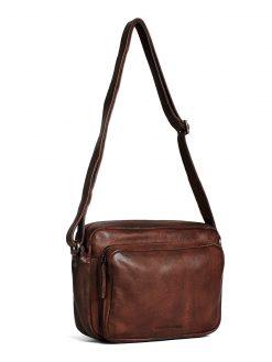 Downtown Bag Mustang Brown