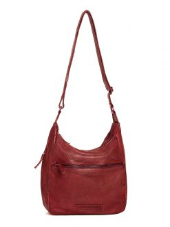 Gaia Bag - Red