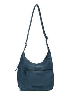 Gaia Bag - Slate Blue