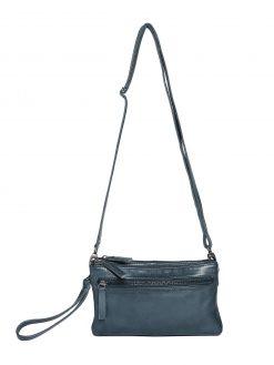 Ibiza Bag - Slate Blue