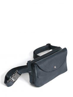 Indio Belt Bag - Dark Slate