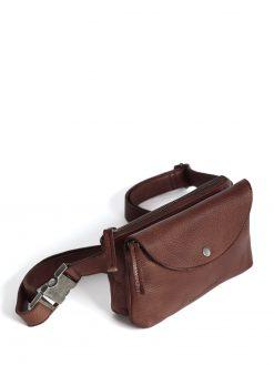 Indio Belt Bag - Mustang Brown
