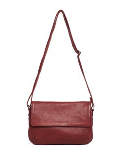 Layla Bag - Red