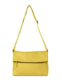 Luna Bag - Yellow