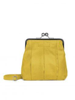 Luxembourg Bag - Yellow