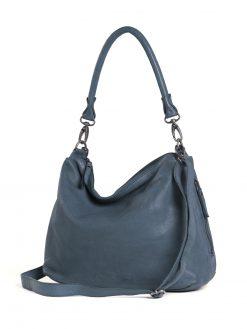Marbella Bag - Slate Blue