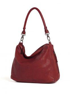 Marbella Bag - Red