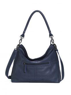 Paris Bag- Midnight Blue