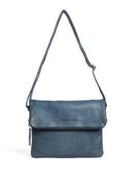Rosebery Bag - Slate Blue