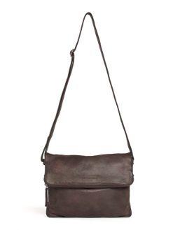 Rosebery Bag - Dark Taupe