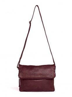 Rosebery Bag - Burgundy