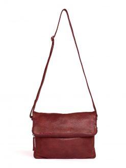 Rosebery Bag - Red
