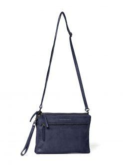 Valletta Bag- Midnight Blue