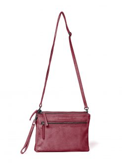 Valletta-Bag- Red