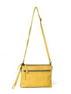Valletta Bag - Yellow