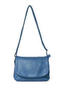 Eden Bag - Denim Blue