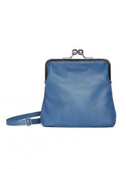 Le Marais Bag - Denim Blue