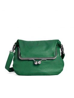 Lido Bag - Jungle Green