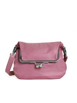 Lido Bag - Millemium Pink