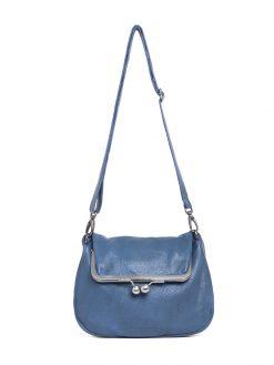 Lido Bag - Denim Blue