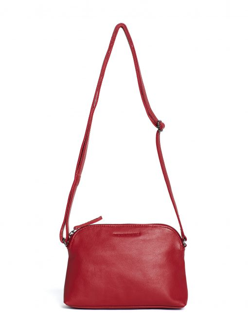 Myra Bag - Red