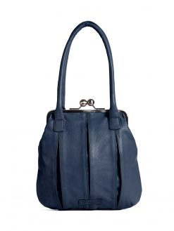 Annecy Bag - Midnight Blue