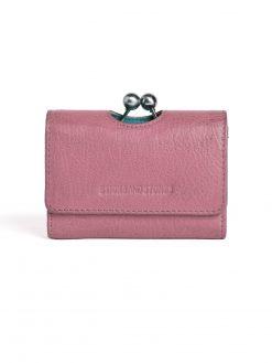 Biarritz Wallet - Millenium Pink