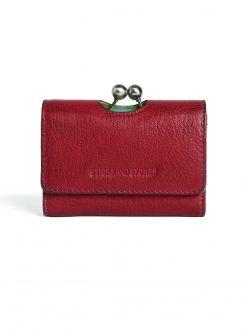 Biarritz Wallet - Red