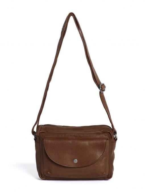 Carmel Bag - Mustang Brown