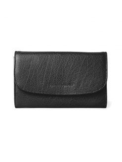 Aspen Wallet - Black