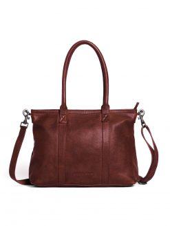 Australia Bag - Mustang Brown