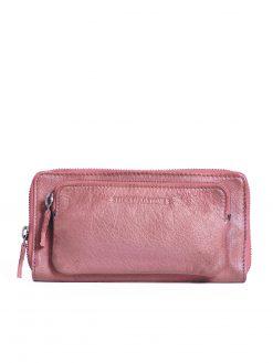 California Wallet - Millenium Pink