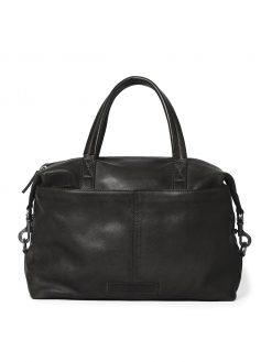 Hamptons Bag - Black