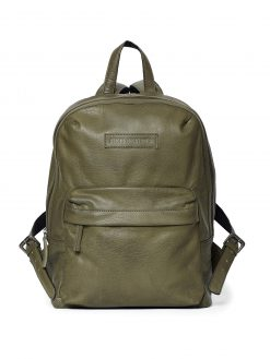 Harlem Backpack - Ivy Green