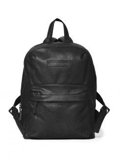 Harlem Backpack- Black