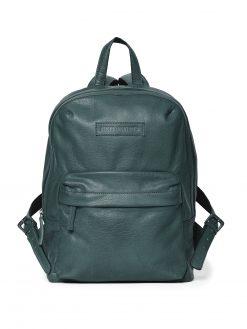 Harlem Backpack - Petrol