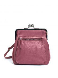 Lyon Bag - Mauve Pink