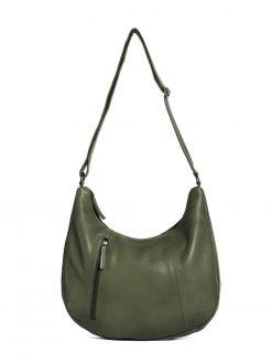 Melbourne Bag - Dark Olive